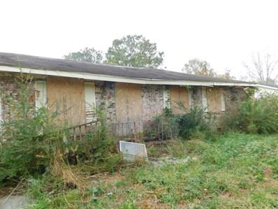 109 Butternut Lane, Jacksonville, NC 28540 - #: 100194349