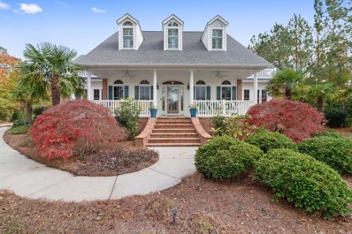 6003 Clubhouse Drive, New Bern, NC 28562 - #: 100194622
