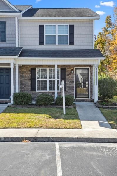 27 Doris Avenue E UNIT 511, Jacksonville, NC 28540 - #: 100195000