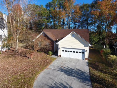 709 E Hightree Lane, New Bern, NC 28562 - #: 100195188