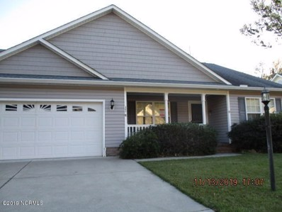 403 Conner Grant Road, New Bern, NC 28562 - #: 100195346