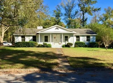 10 Laran Road, Jacksonville, NC 28540 - #: 100195457