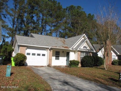 3200 Granville Court, New Bern, NC 28562 - #: 100195534