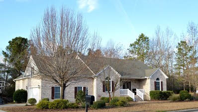 508 Taberna Way, New Bern, NC 28562 - #: 100195856