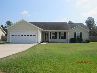 214 Cherry Blossom Drive, Richlands, NC 28574 - #: 100196044