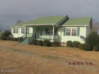 538 McLawhorn Lane, Vanceboro, NC 28586 - #: 100196805