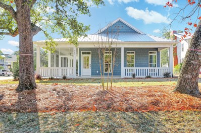 701 W Oak Island Drive, Oak Island Wooded, NC 28465 - MLS#: 100196970