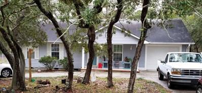 121 NW 14TH Street, Oak Island Wooded, NC 28465 - MLS#: 100197660