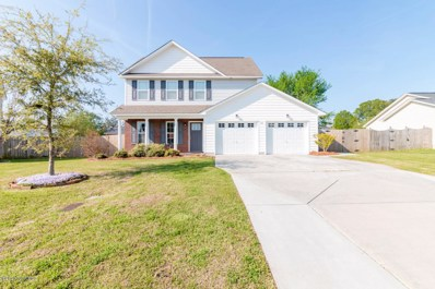 110 Dillard Lane, Richlands, NC 28574 - MLS#: 100200058