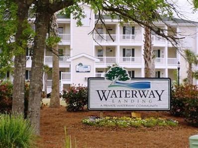 1135 Park Road SW UNIT 2205, Sunset Beach, NC 28468 - MLS#: 20654080