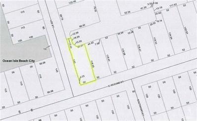 237 E Second Street, Ocean Isle Beach, NC 28469 - MLS#: 20679379
