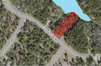 3404 Eagle Crest Drive, Supply, NC 28462 - MLS#: 20687406
