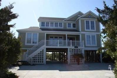 350 Serenity Lane, Holden Beach, NC 28462 - MLS#: 20691018