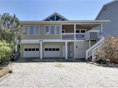 969 Ocean Blvd. Boulevard W, Holden Beach, NC 28462 - MLS#: 20694820