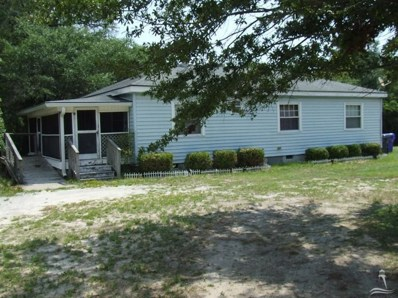 408 E West Street, Southport, NC 28461 - MLS#: 20695316