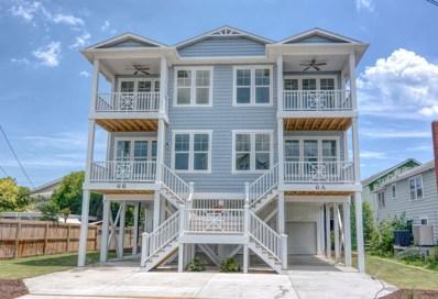 6 Lagoon Drive UNIT A, Wrightsville Beach, NC 28480 - MLS#: 30524618