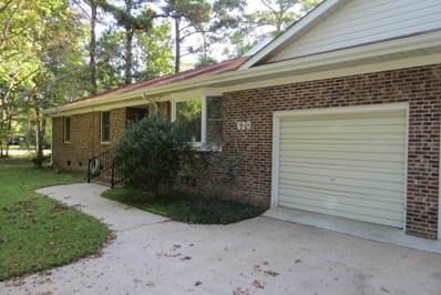 620 Windward Drive, Oriental, NC 28571 - MLS#: 90065364