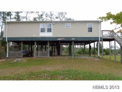 559 Upper Neck Road, Bayboro, NC 28515 - MLS#: 90092264