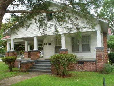 901 Nashville Road, Rocky Mount, NC 27803 - MLS#: 95092743