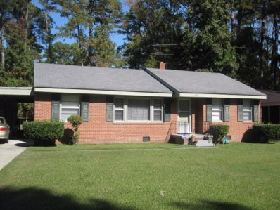 1808 Bedford Road, Rocky Mount, NC 27801 - MLS#: 95093440