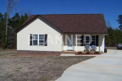 Lot 2 Sandy Knob Lane, Sharpsburg, NC 27878 - MLS#: 95093964