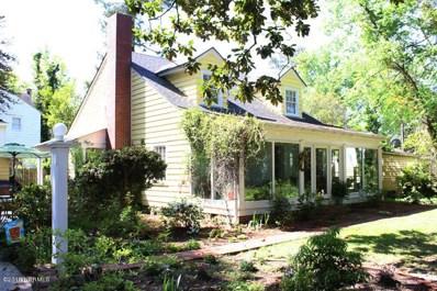1306 Henderson Court, Tarboro, NC 27886 - MLS#: 95098094