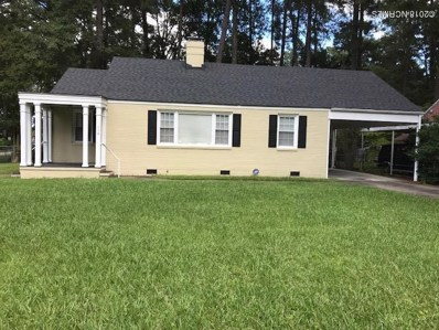 114 Circle Drive, Rocky Mount, NC 27804 - MLS#: 95099825