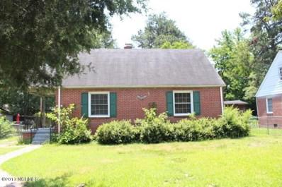 1309 Hill Street, Rocky Mount, NC 27801 - MLS#: 95101184