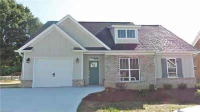 13 Fernwood Drive, Yadkinville, NC  - MLS#: 1007629