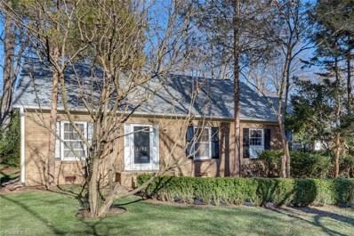 2602 Gracewood Drive, Greensboro, NC 27408 - MLS#: 1007772