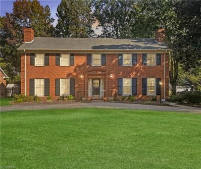 1204 Buckingham Road, Greensboro, NC 27408 - MLS#: 1008085