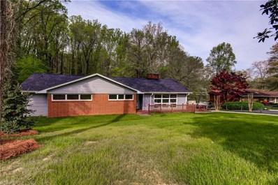 2856 Loch Drive, Winston Salem, NC 27106 - MLS#: 1010359