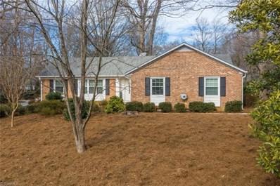 1508 Cavalier Terrace, Greensboro, NC 27408 - MLS#: 1011420