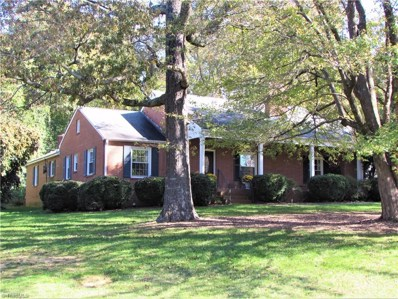 105 Kathland Avenue, Thomasville, NC 27360 - MLS#: 1011530