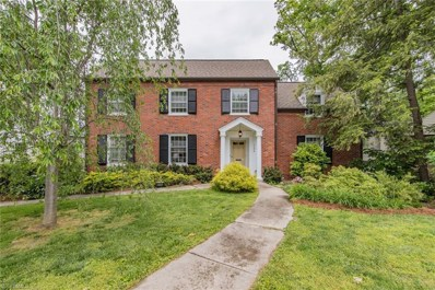 1104 Forest Hill Drive, High Point, NC 27262 - MLS#: 1012174