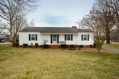 266 Pleasant Grove Church Road, Thomasville, NC 27360 - MLS#: 1013454