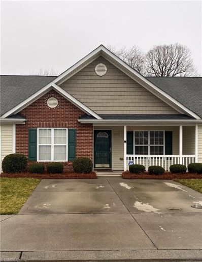 1271 Quaker Way Avenue, Kernersville, NC 27284 - MLS#: 1013933