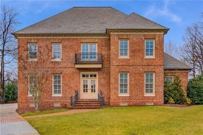 6 Grey Oaks Circle, Greensboro, NC 27408 - MLS#: 1013971