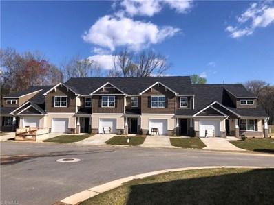 104 Red Plum Lane UNIT 20 MoM, Jamestown, NC 27282 - MLS#: 1014270
