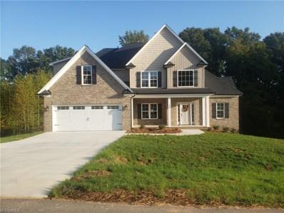 230 Pipers Ridge West, Winston Salem, NC 27127 - MLS#: 1014496