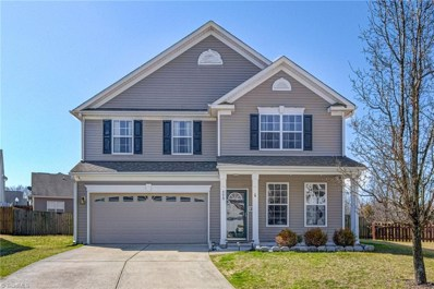 775 Spinning Wheel Point, High Point, NC 27265 - MLS#: 1014879