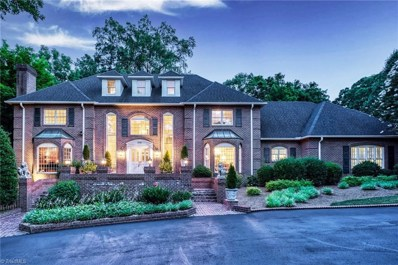 2040 Georgia Avenue, Winston Salem, NC 27104 - MLS#: 1015518
