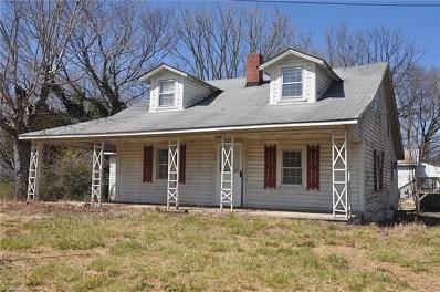 780 Peace Haven Road, Winston Salem, NC 27103 - MLS#: 1017586