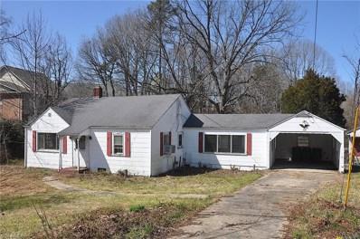 784 Peace Haven Road, Winston Salem, NC 27103 - MLS#: 1017591