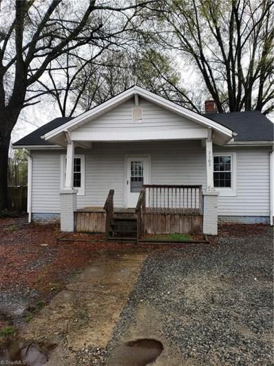 2502 E Bessemer Avenue, Greensboro, NC 27405 - MLS#: 1017814