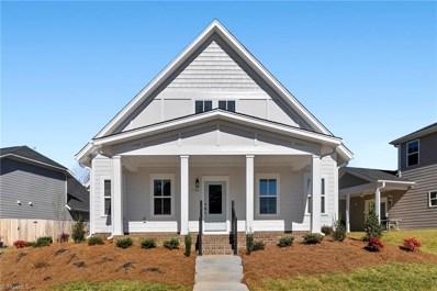 1789 Paxton Lane, Kernersville, NC 27284 - MLS#: 1018208