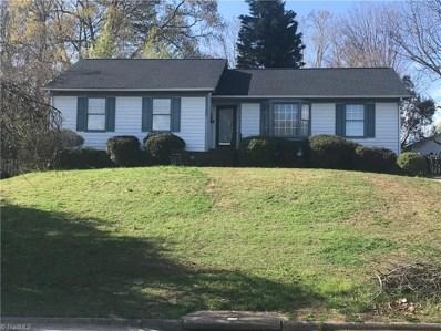 6001 High View Road, Greensboro, NC 27410 - MLS#: 1019057
