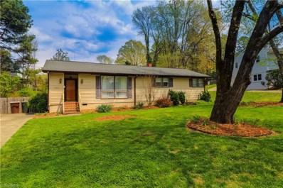 1606 Quail Drive, Greensboro, NC 27408 - MLS#: 1019626