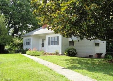 404 W Main Street, Jamestown, NC 27282 - MLS#: 1019649