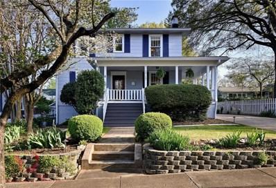 1717 Angelo Street, Winston Salem, NC 27104 - MLS#: 1019678